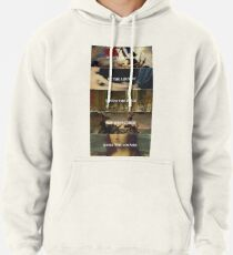 the louvre Pullover Hoodie
