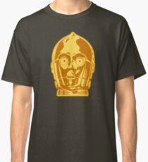 C3PO Classic T-Shirt