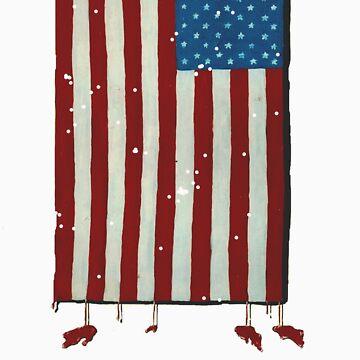 America: Exordium & Terminus by ajisbister