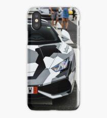 Lamborghini Huracán  iPhone Case