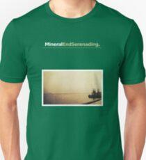 Mineral EndSerenading. T-Shirt