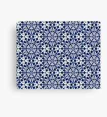 Moroccan Canvas Print