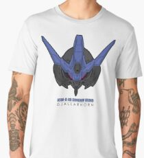 Gundam Vidar - Gjallarhorn Men's Premium T-Shirt