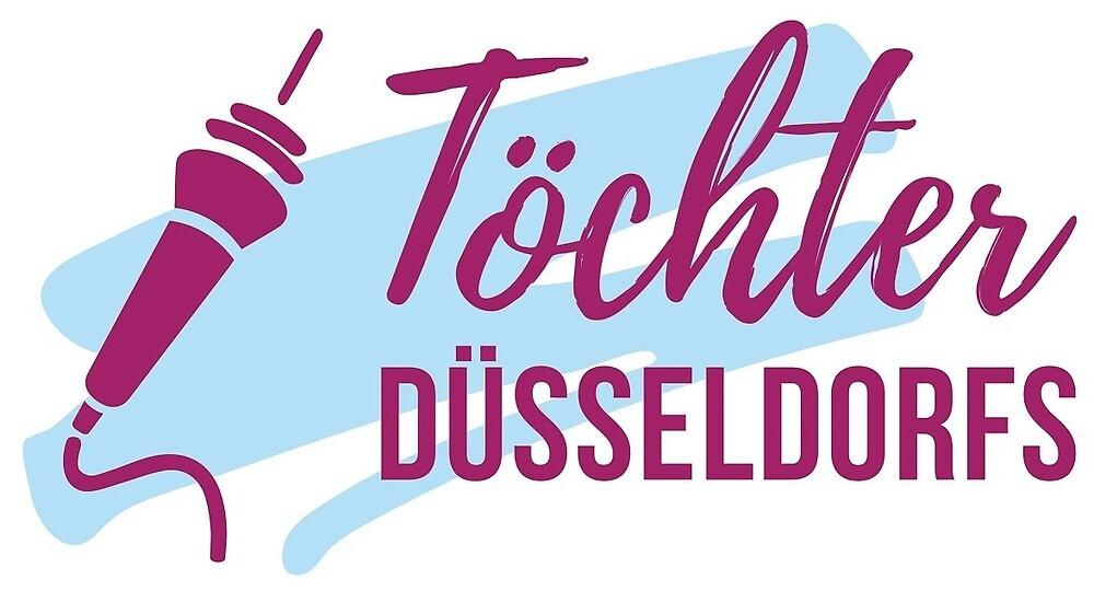 Töchter Düsseldorfs Merch von TDuesseldorfs
