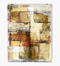 Rusty Panel iPad Case/Skin