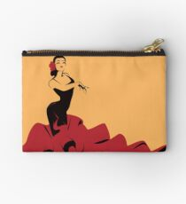 Flamenco flame Studio Pouch