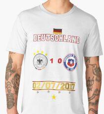 Germany Champion confederations cup Men's Premium T-Shirt
