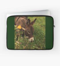 Hot Wheezing Donkey Laptop Sleeve