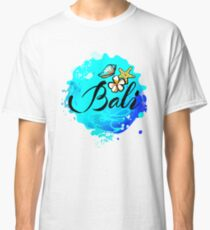 Bali Indonesia Classic T-Shirt