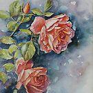 Morning Roses by Norah Jones