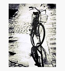 Streets of Florence Photographic Print