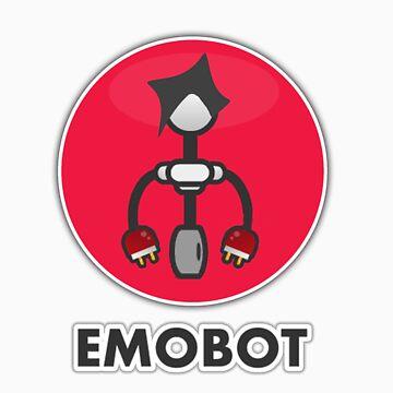 EmoBot by AidanKay