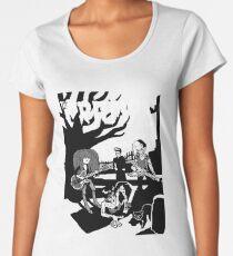 The CRAMPS Women's Premium T-Shirt
