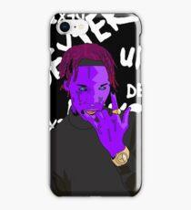 Famous Dex iPhone Case/Skin