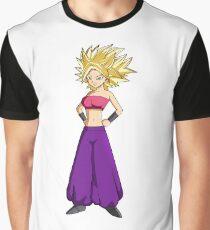 Califla SSJ Graphic T-Shirt