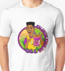 Will Smith's Whack Jam T-Shirt