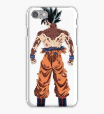 Goku Power UP iPhone Case/Skin
