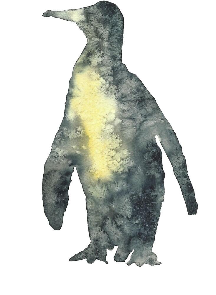 Penguin  by Style99Shop