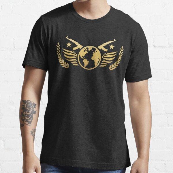 Global Elite - Counter-Strike Global Offensive Essential T-Shirt