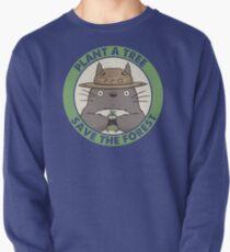 Rette den Wald Sweatshirt