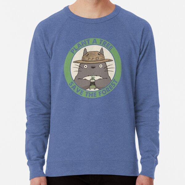 Save the Forest Lightweight Sweatshirt