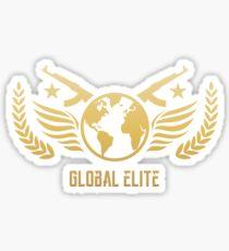 CSGO Global Elite Sticker
