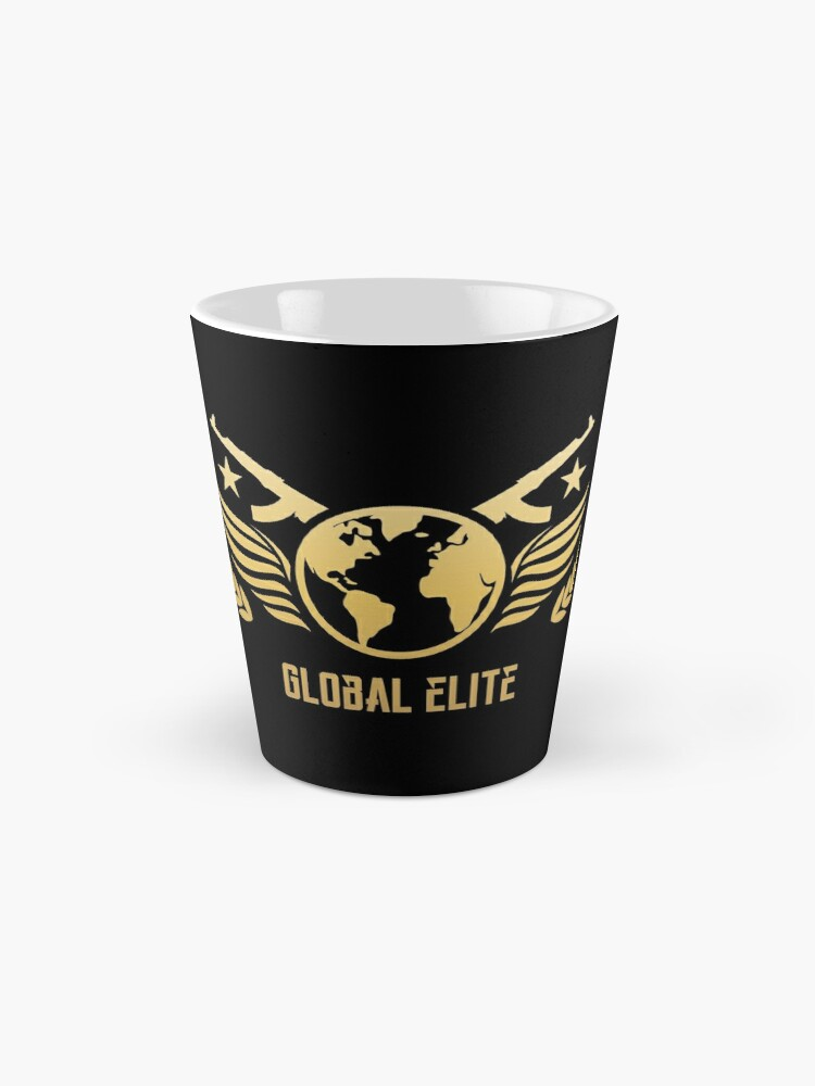 Alternate view of CSGO Global Elite Mug