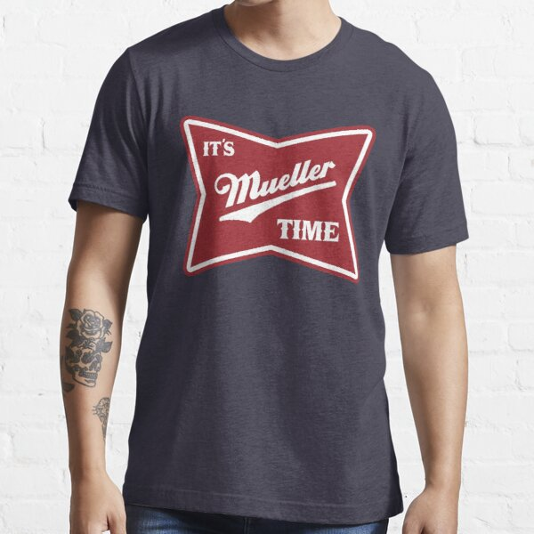 it's mueller time Essential T-Shirt