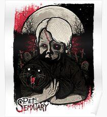 Haustier Sematary Poster