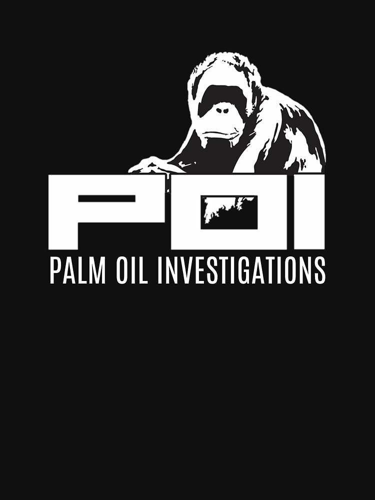 POI - Palm oil investigations logo white by Palmoil