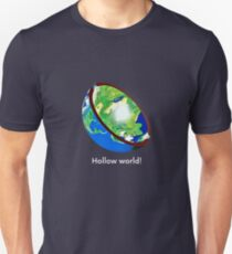 Hollow Earth Theory T-Shirt