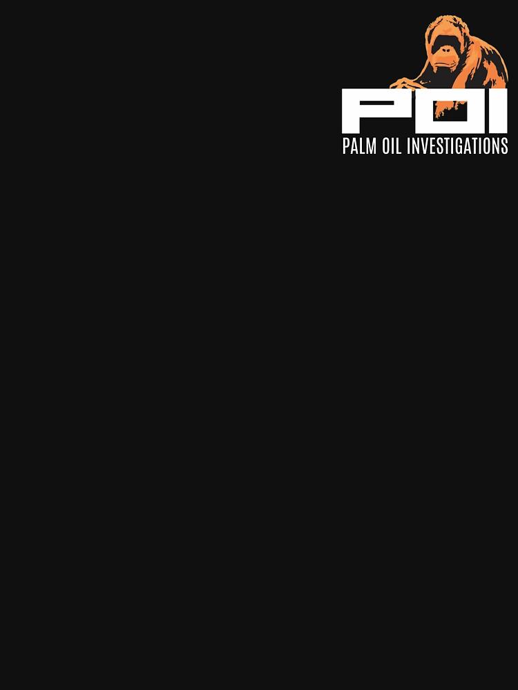 POI - Palm Oil Investigations small logo orange by Palmoil