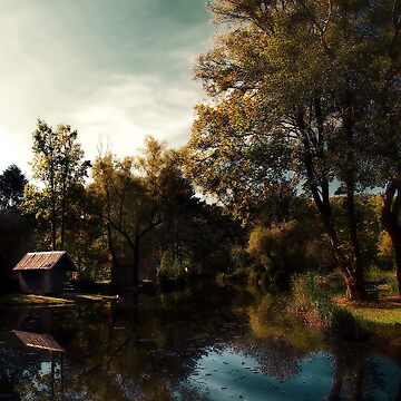 Peace in the valley by Dvornik