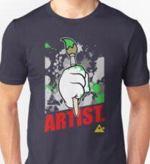 ARTIST. Unisex T-Shirt