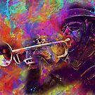 Hot Summer Horns by shutterbug2010