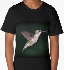 Summer Hummer Long T-Shirt