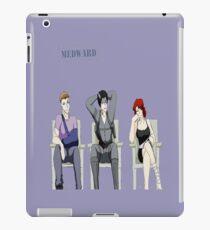 You Three iPad Case/Skin