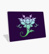 Lotus Laptop Skin