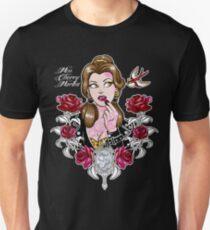 Tattooed Beauty Unisex T-Shirt