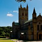 Buckfast Abbey by Country  Pursuits