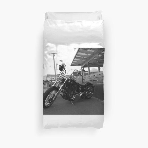 Harley Davidson Housse de couette