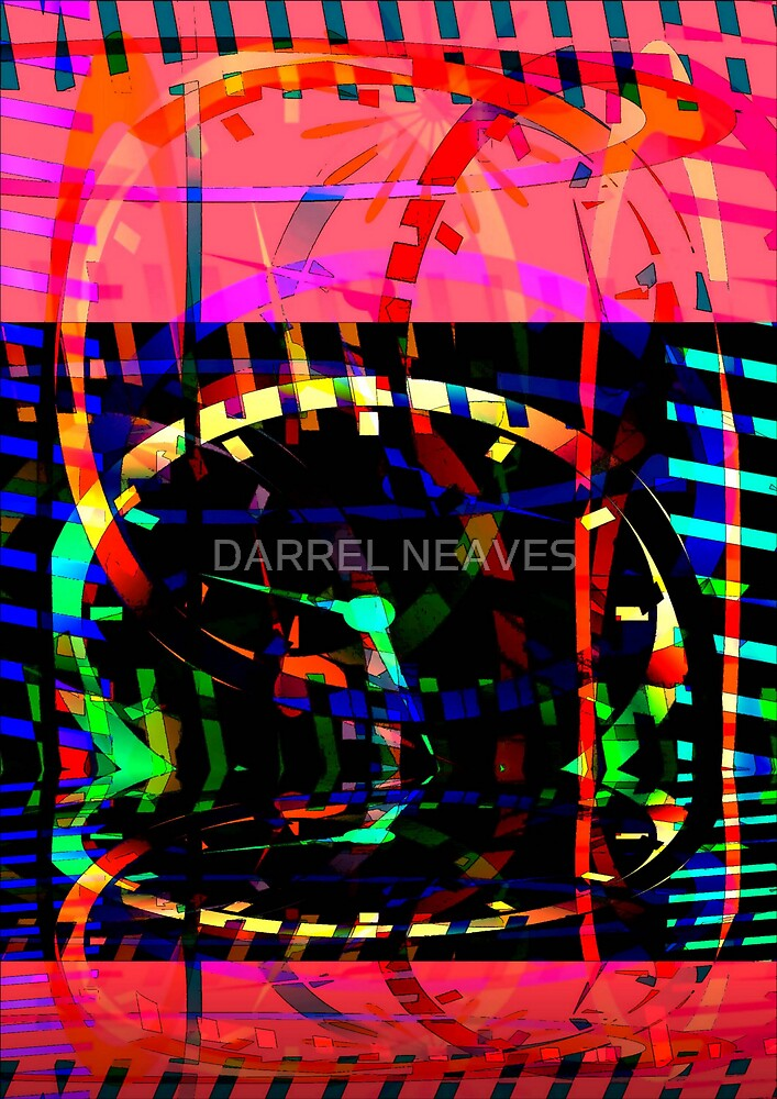 time by DARREL NEAVES
