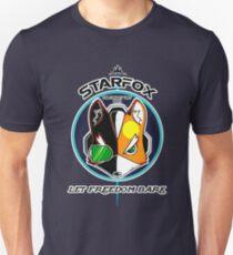 Mercenary Unit: STARFOX T-Shirt