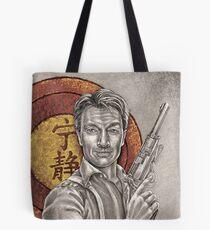 Serenity – Malcom Reynolds Tote Bag