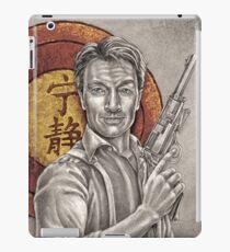 Serenity – Malcom Reynolds iPad Case/Skin