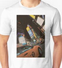 Times Square, NYC T-Shirt