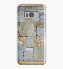 layer upon layer upon layer Samsung Galaxy Case/Skin