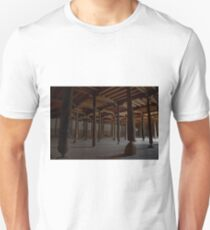 Jameh Mosque Khiva T-Shirt