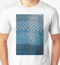 Tiles of the Khiva Unfinished Minaret T-Shirt