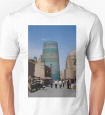 Khiva street T-Shirt